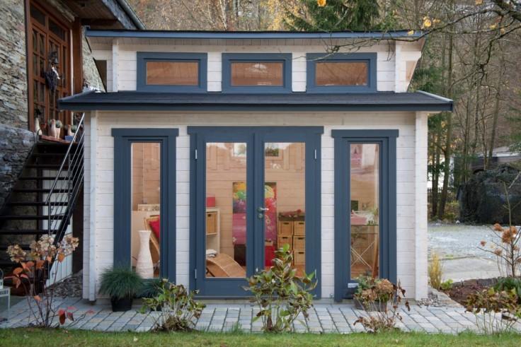 Gartenhaus Linda 4893