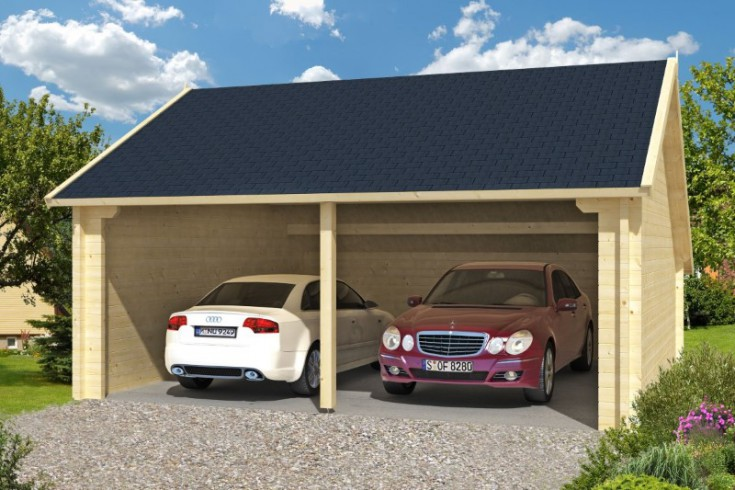 Garage Leinfelden A