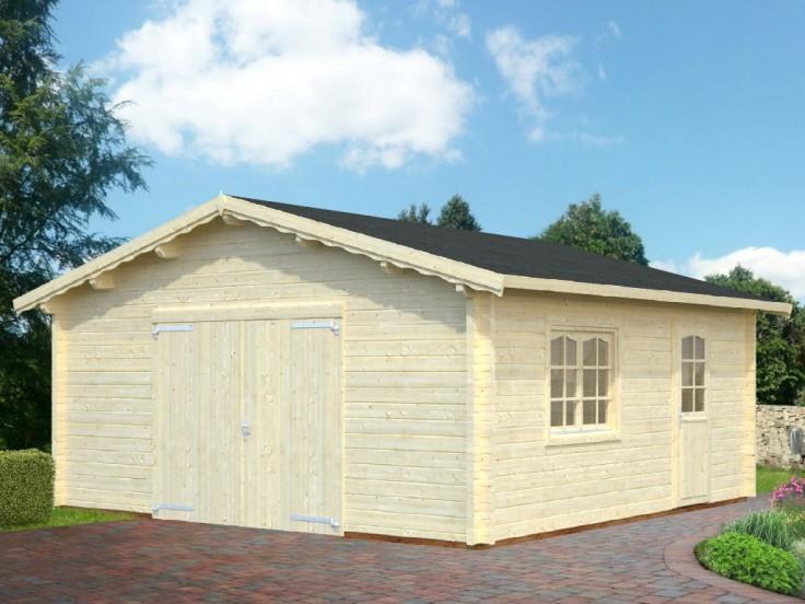 Garage Gummersbach D (Roger 27.7)