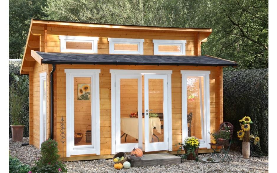 Gartenhaus Linda 4432