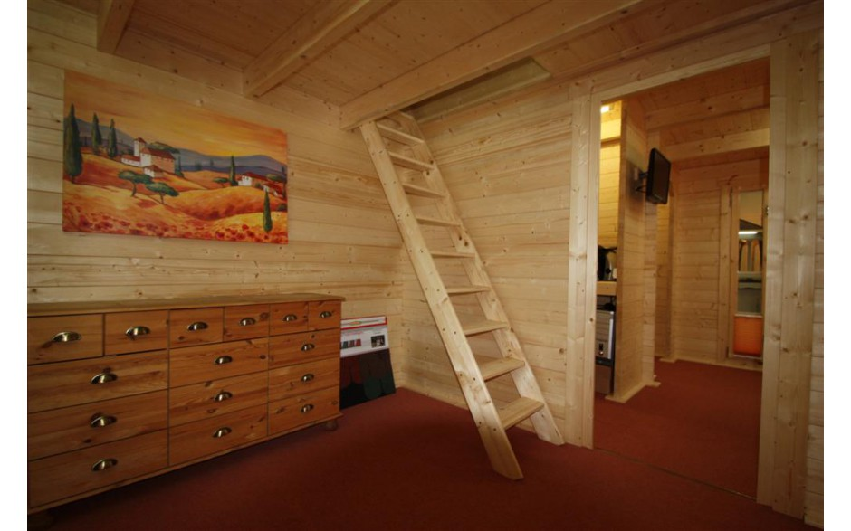 Freizeithaus Mallorca 44 mit Dachzugang