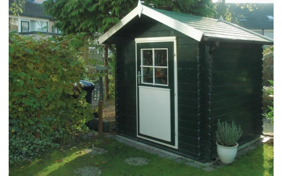 gartenhaus m ssingen hgm gartenh user. Black Bedroom Furniture Sets. Home Design Ideas