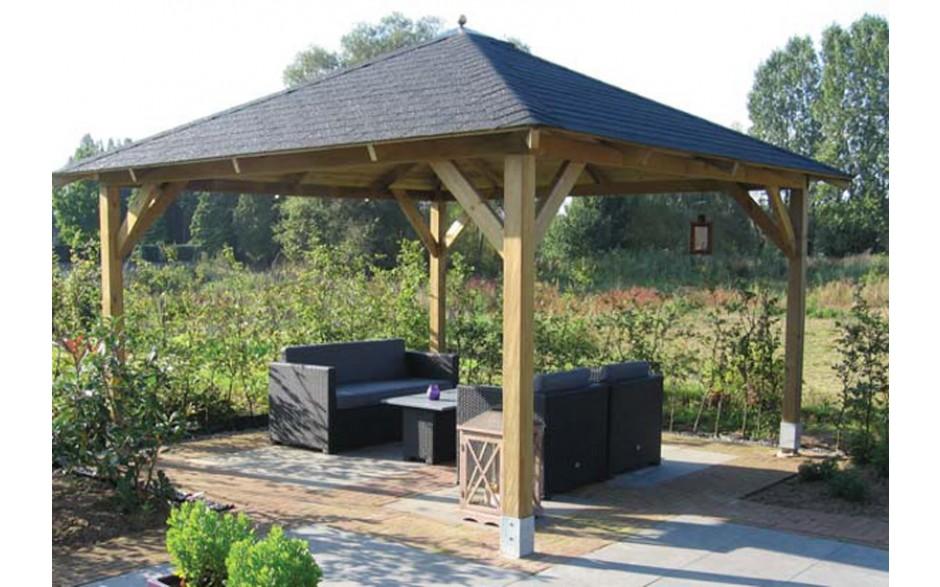 pavillon l beck hgm gartenh user. Black Bedroom Furniture Sets. Home Design Ideas
