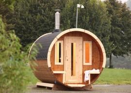 Saunafass 280 De Luxe