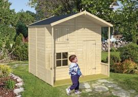 Kinderspielhaus Aschenputtel