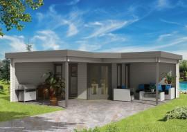 5 eck pavillons kaufen gartenhaus - Offenes gartenhaus ...