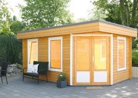 Gartenhaus Maja 40-B/1
