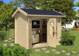 Gartenhaus Alex Mini