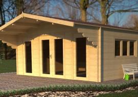Gartenhaus Buxtehude 44-B