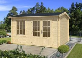 Gartenhaus Chloe