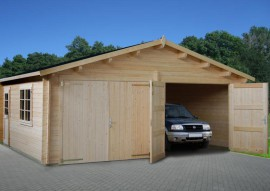Garage Euskirchen (Roger 28.4)