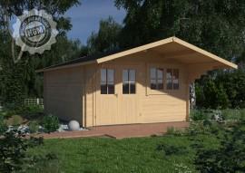 Gartenhaus Gifhorn