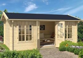 Gartenhaus Pembrokeshire 53