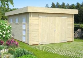 Garage Bergheim (Rasmus 19.0)