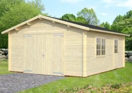 Garage Gummersbach A (Roger 19.0)