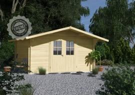 Gartenhaus Lasse