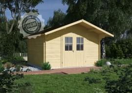 Gartenhaus Vechta A