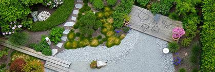 Die Gartenplanung mit einem Gartenhaus Made in Germany