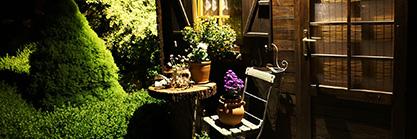 Gestalten Sie Ihr Gartenhaus nach Maß