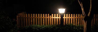 Günstige Gartenhäuser richtig beleuchten: Schaffen Sie ein stimmiges Lichtkonzept