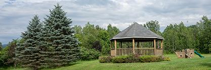 Statik eines Gartenhauses: Erhalten Sie ein sicheres Gartenhaus von uns