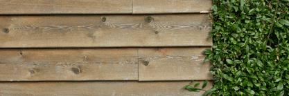Die optimale Wandstärke für Ihr Holz-Gartenhaus