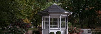 Das passende Holzgartenhaus – welche Dachform ist die Richtige?