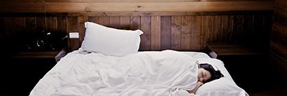 Das Gartenhaus mit Schlafboden: Platzsparen leicht gemacht